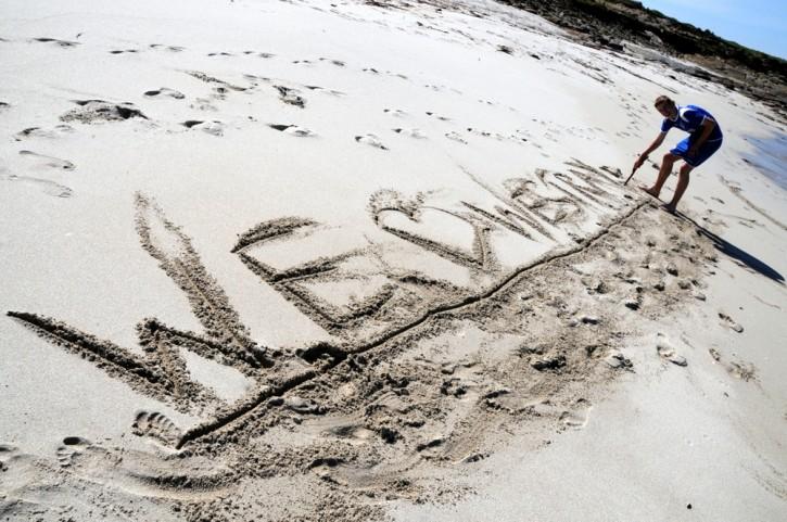 We (Heart) Westray