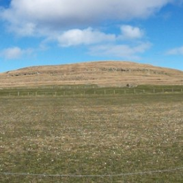 Fitty Hill from East Kirbest