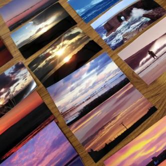 Orkney Skies