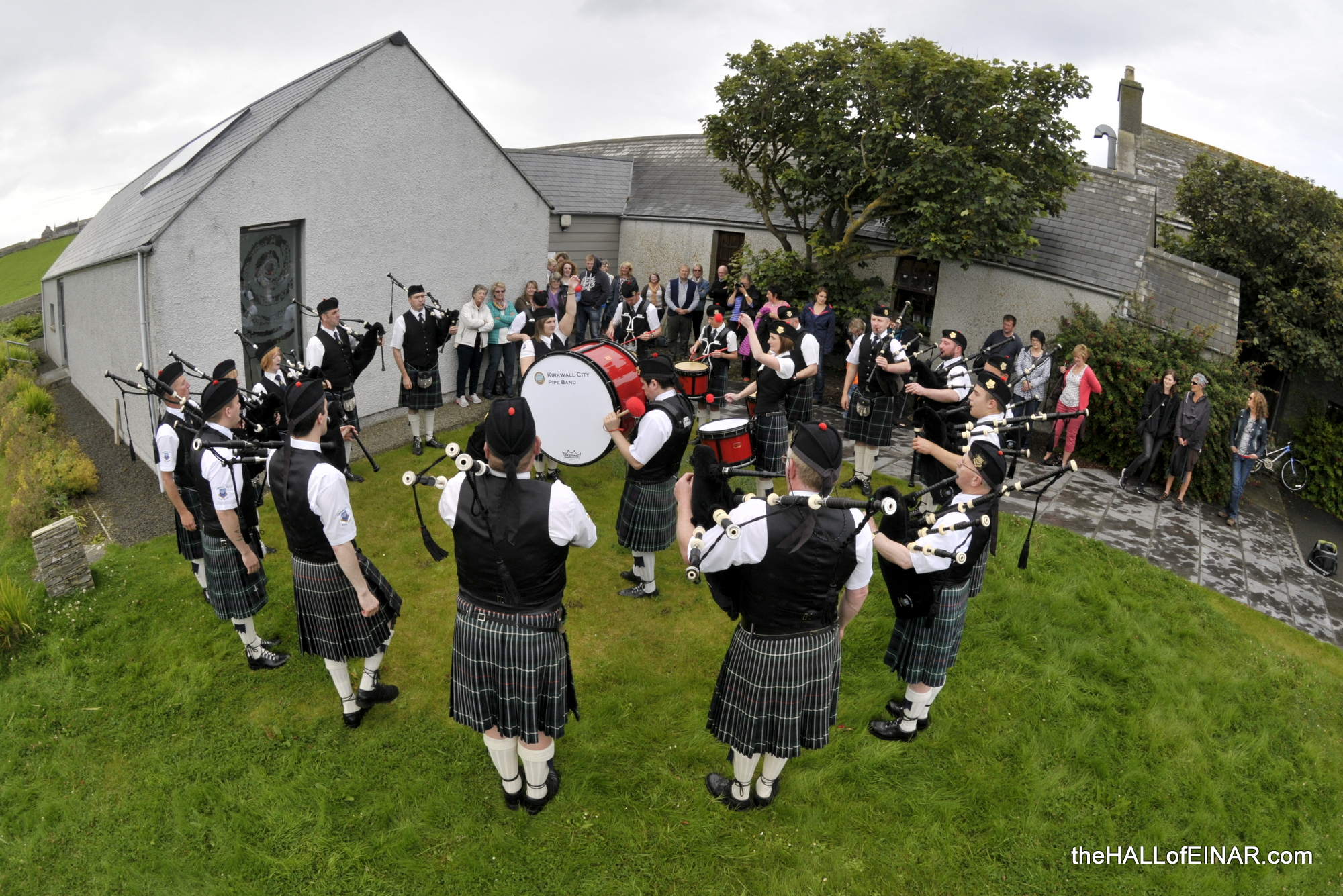 Westray Connections 2015 - The Westray Heritage Centre
