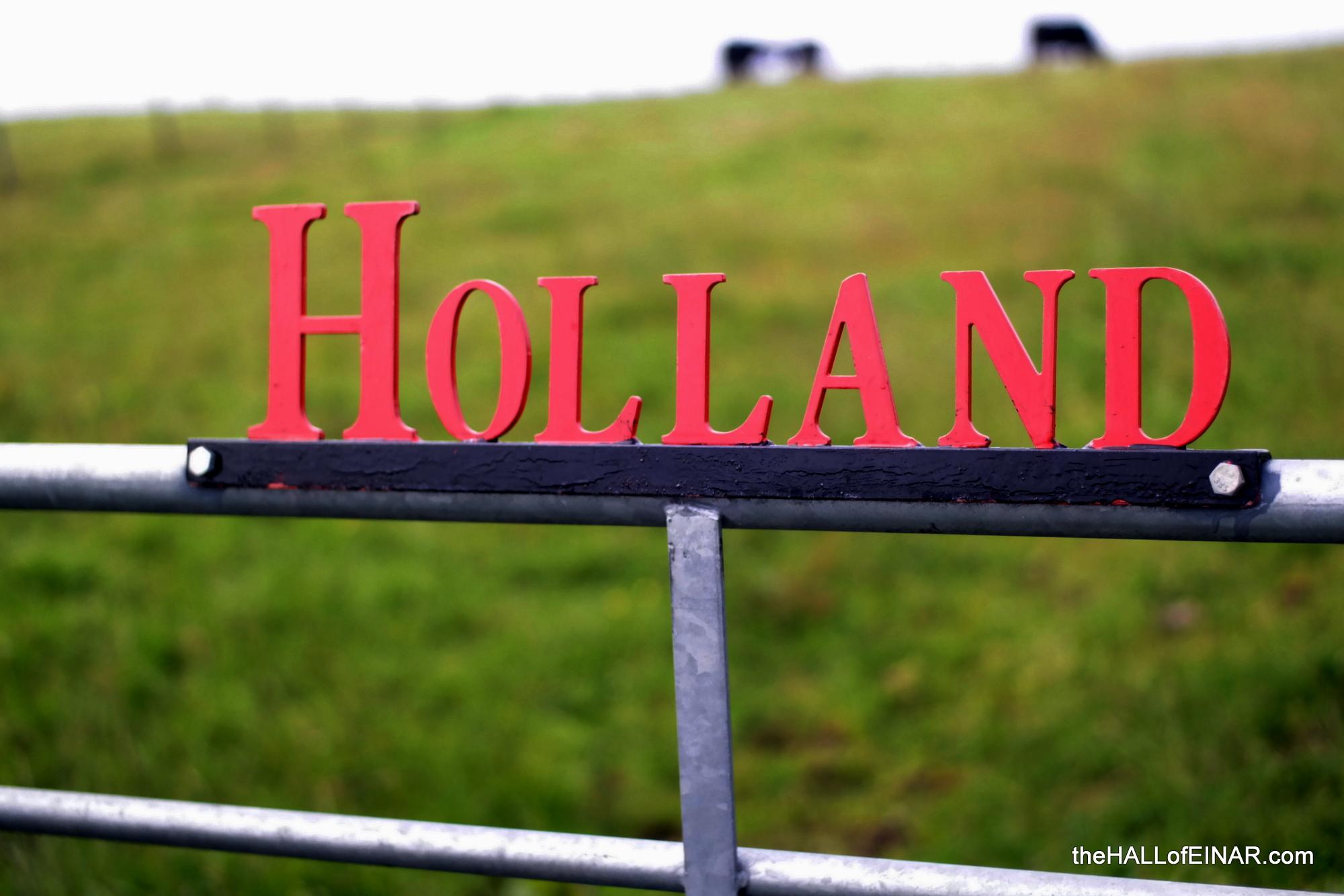 Holland Farm Papa Westray