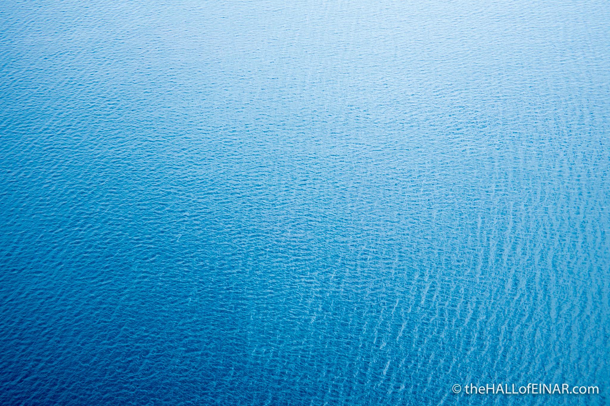 Scapa Flow - photograph (c) David Bailey (not the)