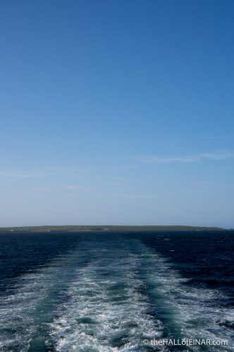 Sailing home from home - photograph (c) 2016 David Bailey (not the)