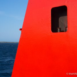 Orkney Ferries - photograph (c) 2016 David Bailey (not the)