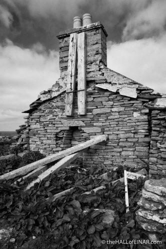 Breck o' Aikerness - photograph (c) 2016 David Bailey (not the)