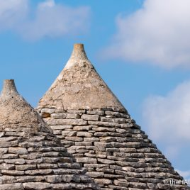 Trullo - The Hall of Einar - photograph (c) David Bailey (not the)