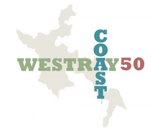 Westray Coast 50 - The Hall of Einar