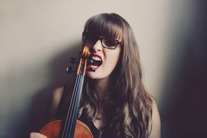Louise Bichan