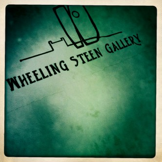 Wheeling Steen