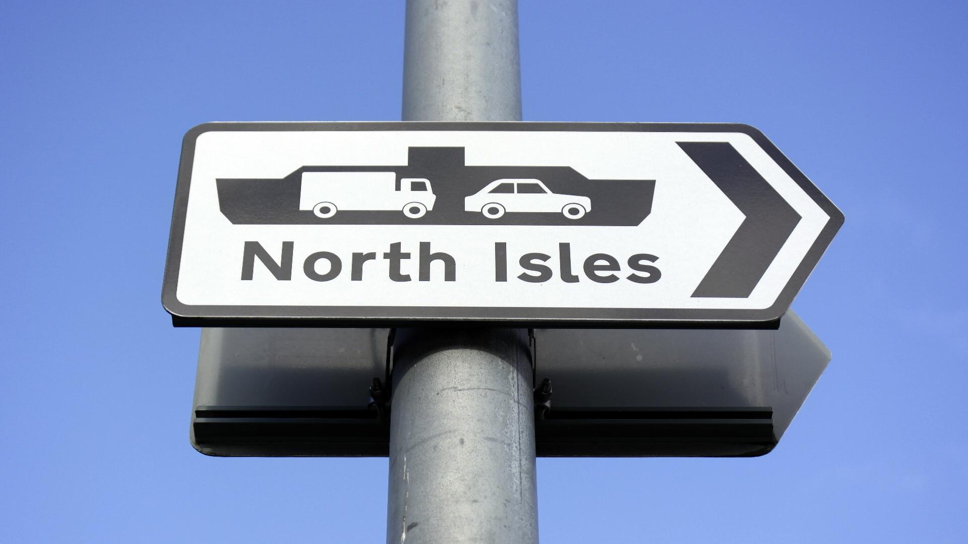 North Isles