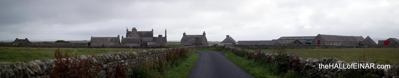 Holland Farm