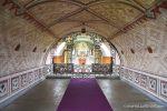 The Italian Chapel, Lamb Holm, Orkney - photograph (c) 2016 David Bailey (not the)