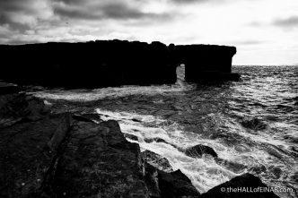The Scaun - photograph (c) 2016 David Bailey (not the)