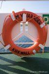 MV Varagen - photograph (c) 2016 David Bailey (not the)