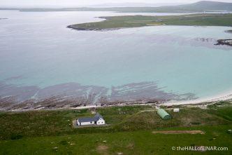 Bay of Skaill - photograph (c) 2016 David Bailey (not the)