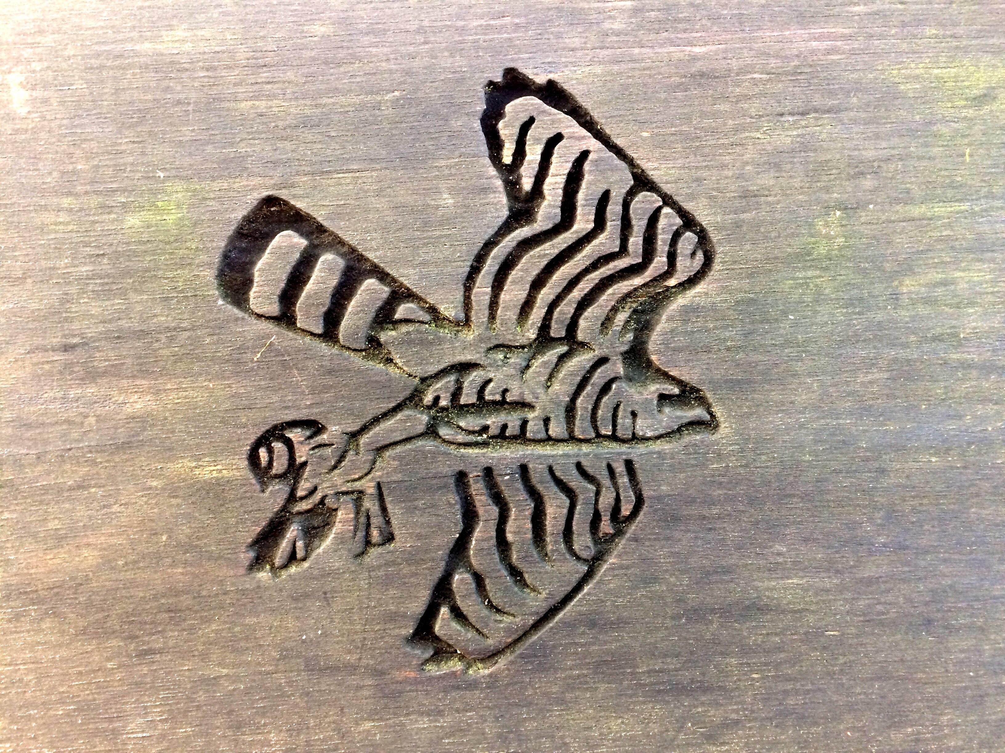 Sparrowhawk - The Hall of Einar - copyright David Bailey (not the)