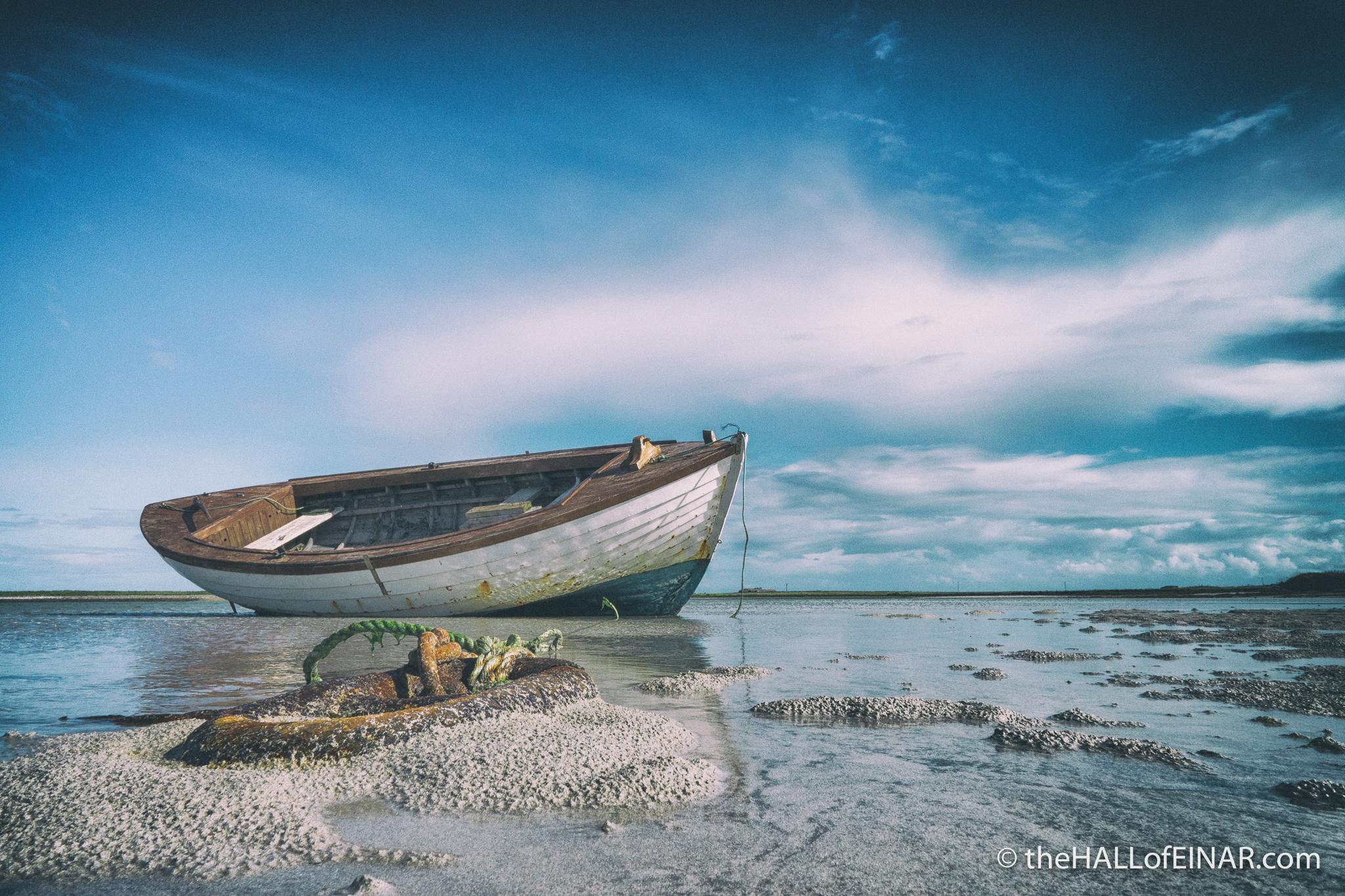 Westray - The Bay of Skaill - photograph (c) David Bailey (not the)