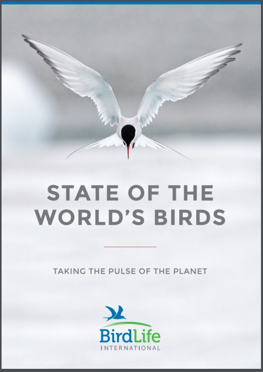 State of the World's Birds
