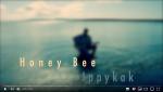 Honey Bee by Ippykak