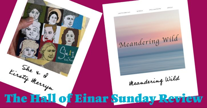 The Hall of Einar Sunday Review