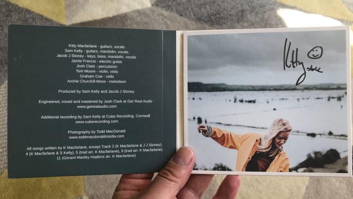 Kitty Macfarlane - Namer of Clouds - The Hall of Einar