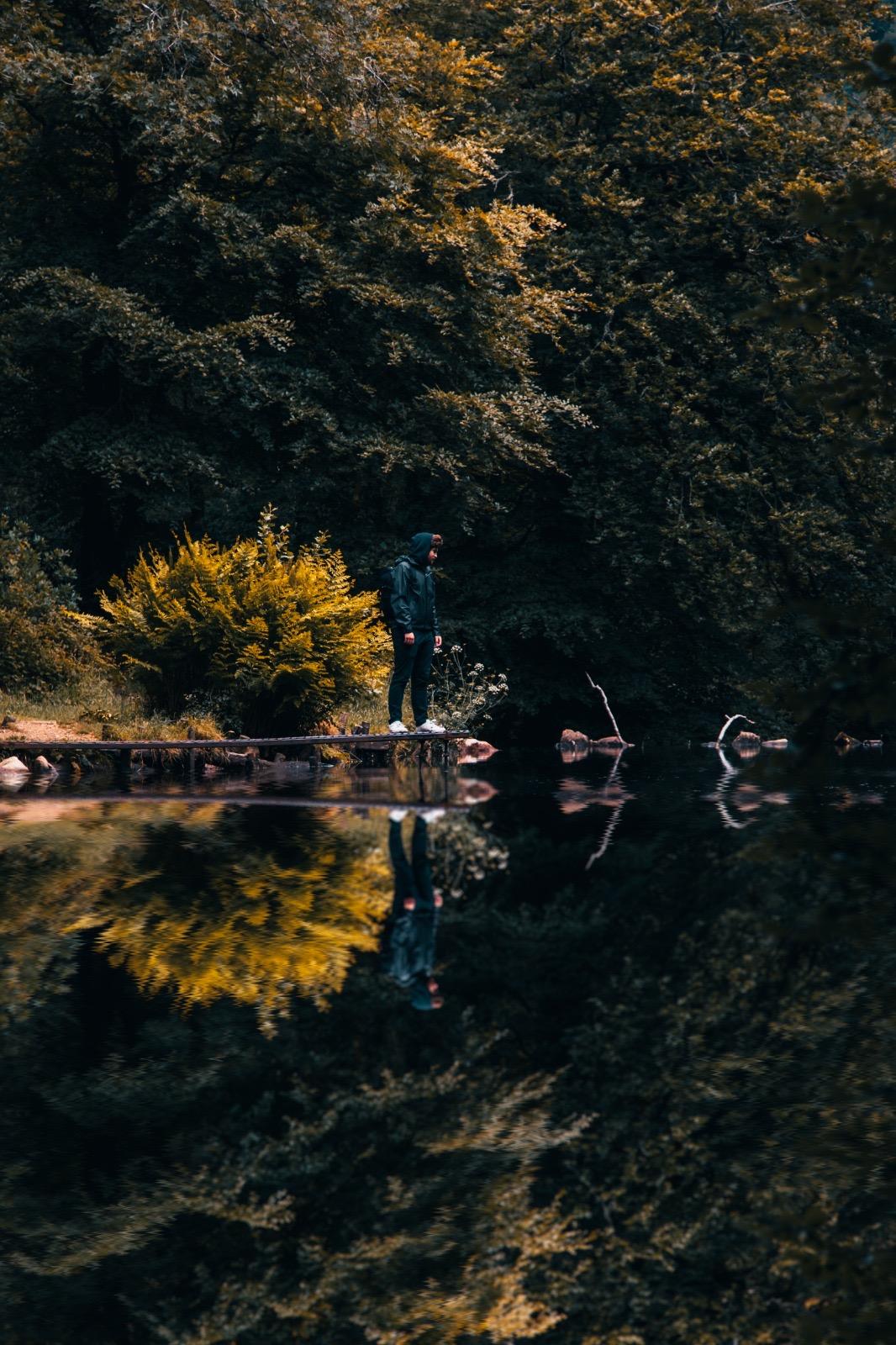 Gabriel - Fishermans Path