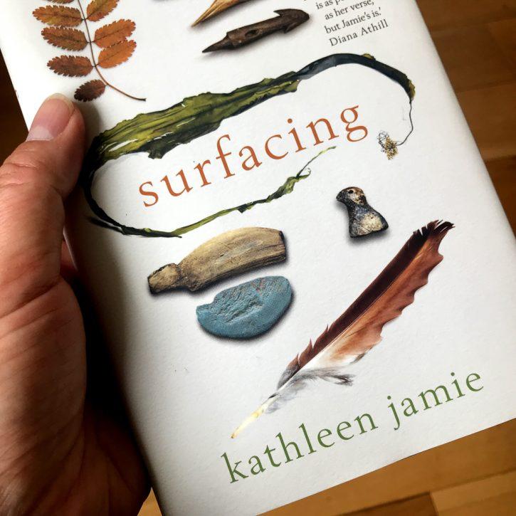 Surfacing - Kathleen Jamie - The Hall of Einar