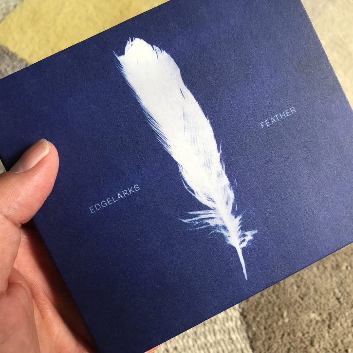 Edgelarks - Feather