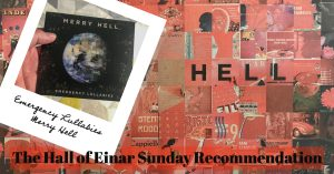 Merry Hell - The Hall of Einar